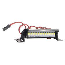 1pc 55mm RC Crawler LED Lichtleiste LED 1:10 Für TRX4 90046 90048 SCX10