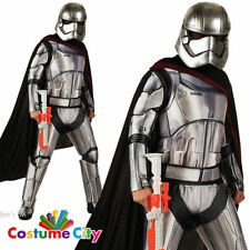 Star Wars Complete Outfit Unisex Fancy Dress