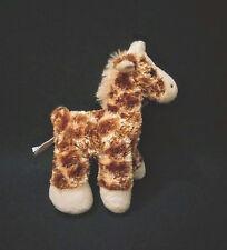 """Aurora World Gigi Plush Giraffe NWT 8"""""""
