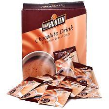 Schokoladen Drink 100 Portion Sachets  23 g Van Houten
