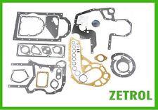 Dichtsatz Dichtung unten CASE IHC 3-Zylinder 523 540 553 633 3220 OE: 3136802R99