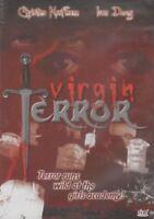 Virgin Terror (DVD, 2004) Alberto Negrin