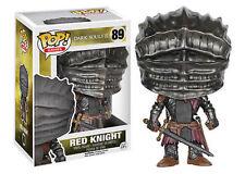 Funko Pop Dark Souls 3 Red Knight Bandai Namco Lothric Video Game Figure #89