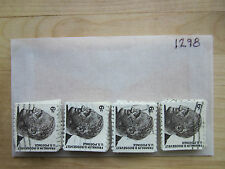 # 1298 x 100 Used US Stamps Lot  Franklin Roosevelt Issue  See our other lots