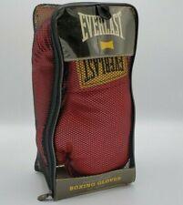 Everlast Traditional Style Slip On Boxing Gloves 14oz