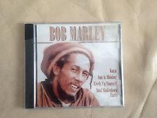 BOB MARLEY. CD ALBUM 2001. 18 TITRES. NEUF SCELLE.