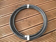 6.6 metres 6.0mm2 x 3 core swa steel wire armoured cable BS6724 Basec