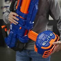 NEW  NERF ELITE TITAN - CS-50 TOY BLASTER GUN 🚛Fast Shipping!