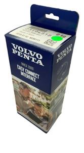 Volvo Penta D1 D2 D4 D6 Easy Connect Bluetooth EVC NMEA 2000 Gateway 23870793
