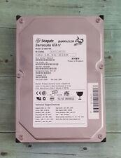 Disco duro Hard drive Seagate Barracuda ST340016A 7200rpm PATA 40GB