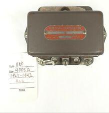 Autolite VRP 4005A Voltage Regulator, 1941 1942 Chrysler Plymouth Dodge DeSoto