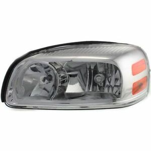 New Headlight for Buick Terraza GM2502256 2005 to 2009