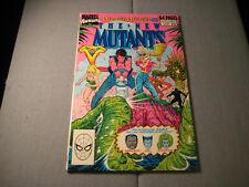 New Mutants Annual #5 (Marvel, 1989)