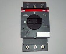 ABB moteur disjoncteurs 1sam350000r1004 type ms132-0.63 0,4-0,63 a