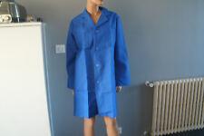 blouse nylon  nylon kittel nylon overall (x10)  N° 2336   T38