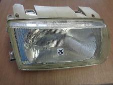 VW Polo 6N1 Scheinwerfer rechts LWR-Anschluss 4-polig 962496-00 HELLA Bj.94-99