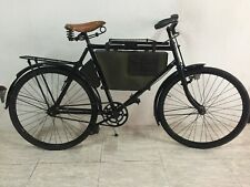 1941 Swiss Army Bicycle MO-05 100% Original Collector Piece Military Vintage