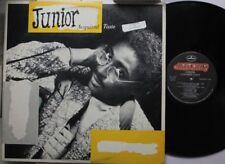 Soul Lp Junior Acquired Taste On Mercury
