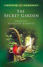 The Secret Garden (Puffin Classics), Frances Hodgson Burnett | Paperback Book |