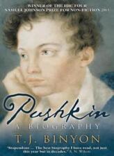 Pushkin: A Biography,T. J. Binyon