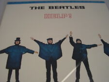 THE BEATLES HELP ORIGINAL AUDIOPHILE Rare MFSL SUPERVINYL JVC Japan STEREO LP
