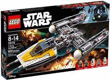 LEGO STAR WARS 75172 Y-wing Starfighter Sale !