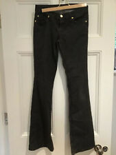 7 for All Mankind brown jeans size 25 immaculate