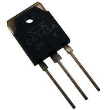Sanken 2sc6145 a japón transistor NPN 260v 15a 160w audio power amp 854329