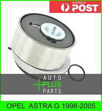 Fits OPEL  ASTRA G 1998-2005 - TIMING BELT TENSIONER PULLEY