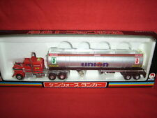 1/64 Kenworth Cisterna UNION Tanker Truck Camion Shinsei 643 Made in Japan