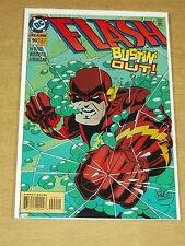 FLASH #90 DC COMICS MAY 1994