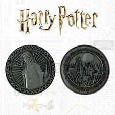 Official Hermione Granger Collector's Coin Limited Edition 9,995pcs Worldwide!