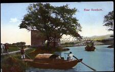 Early 1900s Near Soochow China Chinese Vintage Postcard