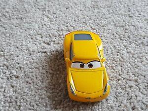 Disney cars cruz ramirez