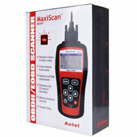 Autel MaxiScan MS509 OBDII Auto Code Reader Scanner Engine Fault Diagnostic Tool
