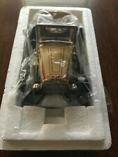 Hallmark Kiddie Car Classics 1929 Steelcraft by Murray Roadster Limited Edition