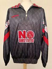 Ajax Amsterdam Umbro vintage training sweat