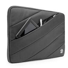 Gray VanGoddy Sleeve Bag Case for Acer Aspire E 15 ES1-512-C88M 15.6-Inch Laptop
