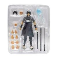 14cm Action Figure for Sasuke Uzumaki Action Figure Toy Collectibles Kid Gifts