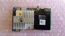 DELL H710 MINI MONO RAID CONTROLLER 5CT6D / MCR5X PERC  512MB CACHE R620 R420