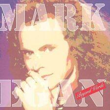 Beyond Words - Mark Egan (CD 1991)