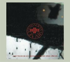 Dead Voices On Air – Mawson's Will And Other Stories CD/ RAPOON, ZOVIET FRANCE