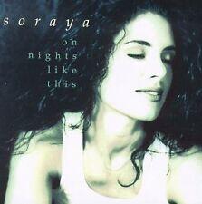 Soraya - On Nights Like This