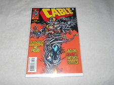 """MARVEL COMICS   """"CABLE"""" #78   1999  , SLEEVED & BOARDED"""