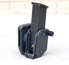 Black FMA multi-angle speed magazine pouch Fit 1911 / G17 / PX4 XDM mag M430