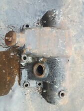 LEYLAND OR MARSHALL TRACTOR HYDRAULIC LIFT TOP COVER CASING.