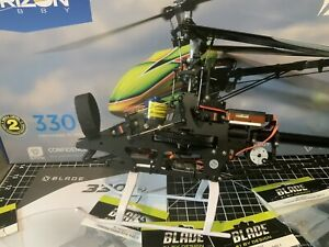 blade 330s helicopter