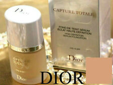 100%AUTHENTIC DIOR CAPTURE TOTALE DEFINITION Serum Foundation 040 HONEY BEIGE