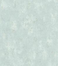 Tapete Lucera 609165 Rasch Vlies uni einfarbig metallics meliert mint grün gold