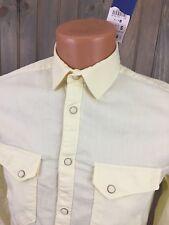 3caa5cb73f824 Rockabilly Slim Fit 100% Cotton Casual Shirts for Men | eBay